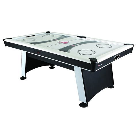 Atomic Blazer Air Hockey 7' Table / Model G03510W - Black