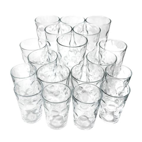 Pasabahce Opus 18 Piece Drink Glassware Set