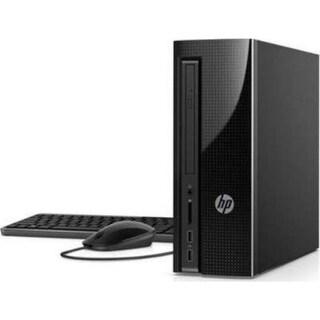 HP Slimline Desktop 270-a010 Desktop Computer
