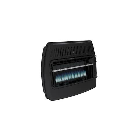 Dyna-Glo GBF30DTDG-2 30,000 BTU Natural Gas or Liquid Propane Vent Free Wall Heater -