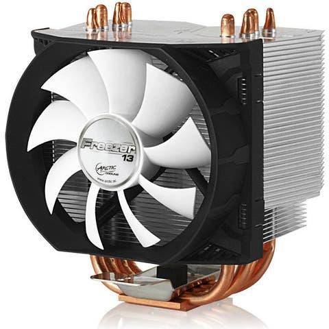 Arctic Freezer 13 Super Cool Copper Core CPU Processor Cooler Heatsink Fan