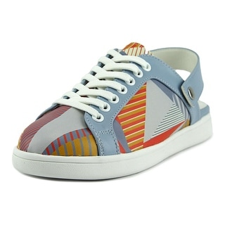 Circus by Sam Edelman Murray Leather Fashion Sneakers