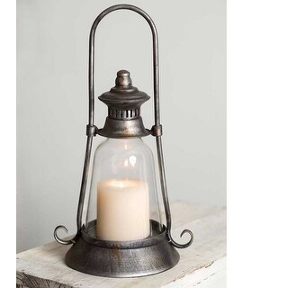 Edmonton Candle Lantern