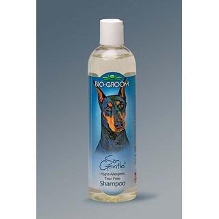 Bio-Groom So-Gentle Hypo-Allergenic Shampoo 12oz