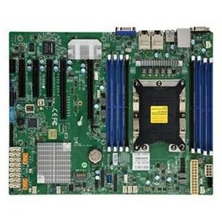 Dual LGA3647, Intel C624, DDR4, SATA3&USB3.0,