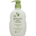 JOHNSON'S Natural Head-To-Toe Baby Wash 9 oz - Thumbnail 0