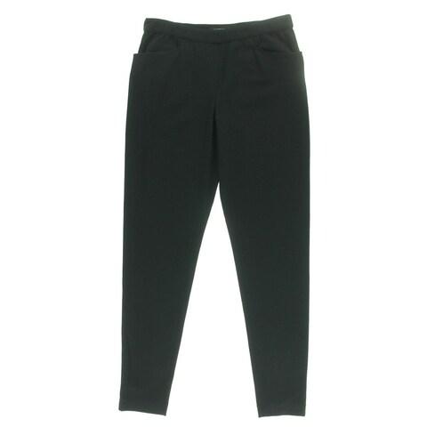 Lafayette 148 Womens Dress Pants Ponte Flat Front