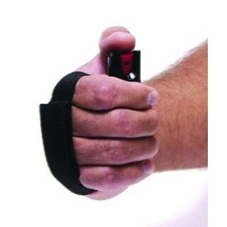 PSP 1/2oz Pepper Gas with Jogger Holster