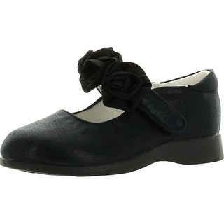 Nina Girls Alize Dress Flats Shoes