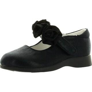 Nina Girls Alize Dress Flats Shoes