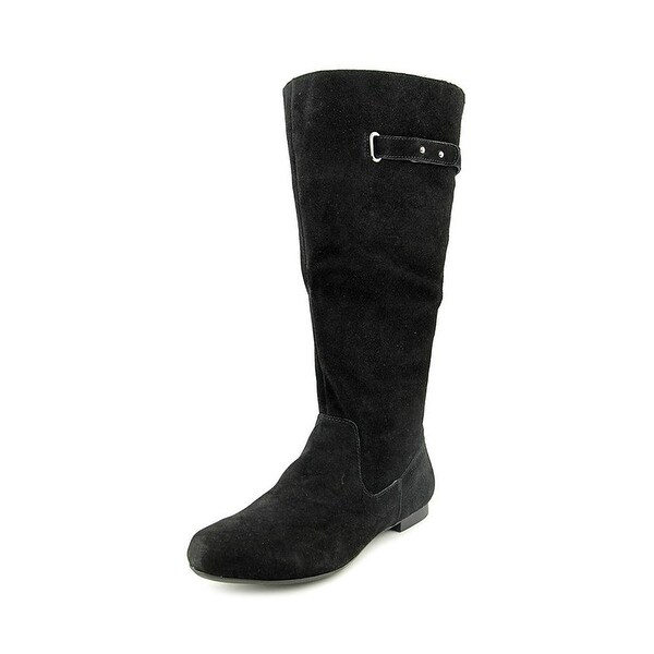 Style & Co. Womens MABBEL Closed Toe Knee High Fashion Boots