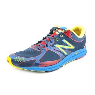 New Balance MR1400 Round Toe Synthetic Running Shoe