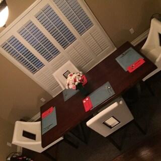Ny Live Edge Dining Table