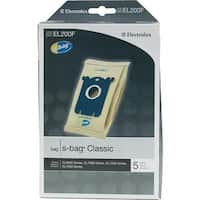 Electrolux Home Care Type S Vac Cleaner Bag EL200F-4 Unit: EACH