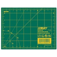 "Gridded Cutting Mat-6""X8"""