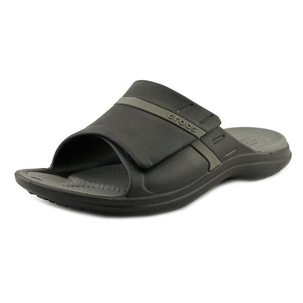Crocs Modi Sport Slide Men Open Toe Synthetic Slides Sandal