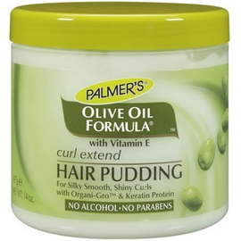 Palmer's Olive Oil Formula Curl Extend Hair Pudding, 14 oz