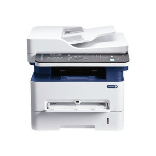 """Xerox WorkCentre 3225/DNI - Multifunction Printer 3225/DNI WorkCentre 3225-DNI - Multifunction Printer"""