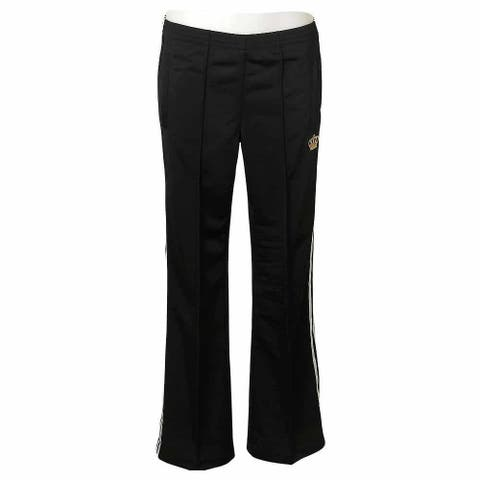 adidas Missy Elliot Orignals Pants Womens Athletic Pants - Black - XS