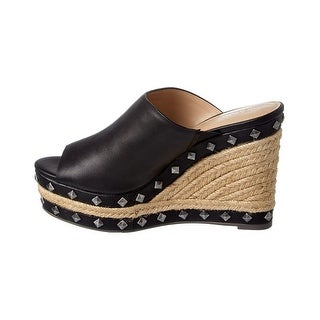 Charles by Charles David Womens Lisbon Peep Toe Casual Espadrille Sandals