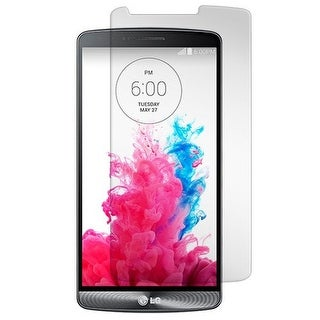 Gadget Guard Tempered Glass Screen Guard Black Ice Edition for LG G3 - GEGEAP000
