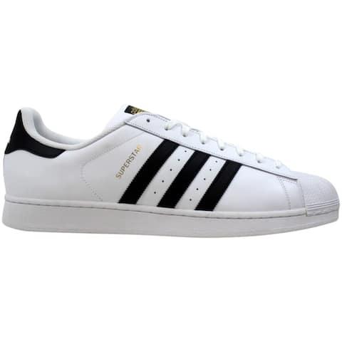 Adidas Superstar Footwear White/Core Black C77124 Men's