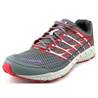 Merrell Mix Master Move Glide 2 Round Toe Synthetic Running Shoe