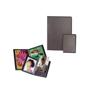 Itoya 8x10 Art Profolio Evolution Presentation & Display Book