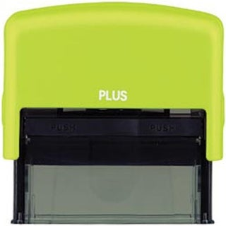 Green - Kes'pon Large Id Guard Stamp