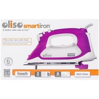 Oliso Smart Iron-Purple - 1800W