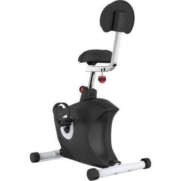 cd691679a7e Shop Home   Office Exercise Bike - Under Desk Bicycle Pedaling Fitness -  Free Shipping Today - Overstock - 21914633