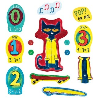 Pete The Cat And His Four Groovy