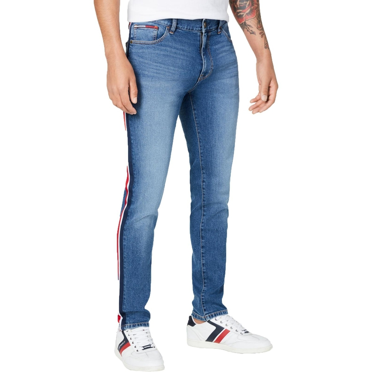 Men's Tommy Hilfiger Pants | Find Great Men's Clothing Deals