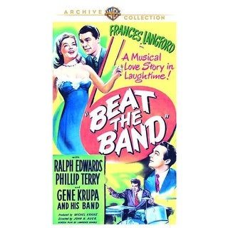 Beat The Band DVD Movie 1947