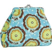 Amy Butler Women's Mallory Coin Purse Buttercups Blue - US Women's One Size (Size None)