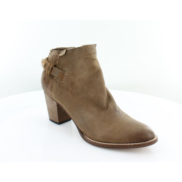 Dolce Vita Joplin Women's Boots Teak