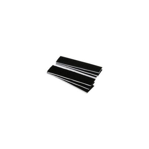 Roadpro r rp-403 1x4 hook n loop self adhesive tape 3-pieces