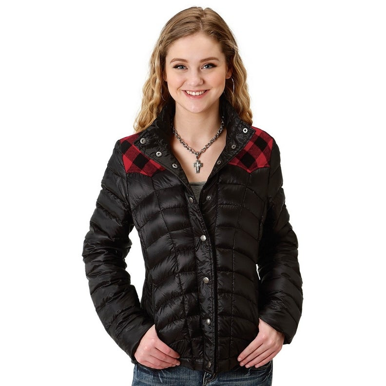 Roper Ladies Outerwear Jacket