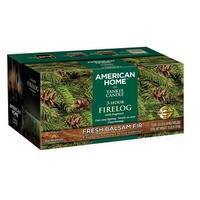 Pine Mountain 41525-01384 Yankee Scent Firelog, 4 Pack
