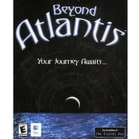 Beyond Atlantis: Your Journey Awaits for Mac