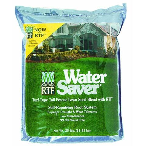 Grass Seed 25 Lb.