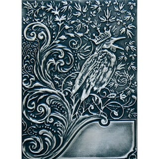 Spellbinders M-Bossabilities 3D Embossing Folder  -Noble Rook