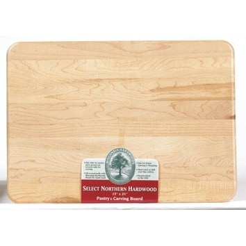 "Snow River 8324 Utility Cutting Board, 15"" x  21"" x 3/4"""