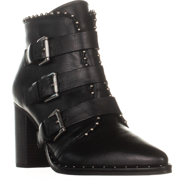 9aeffd115cd Shop Steve Madden Humble Triple Buckle Boots