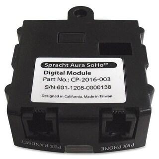 Spracht Aura SoHo Digital Module Spracht Soho Aura Digital Adapter Module for Conference Phone https://ak1.ostkcdn.com/images/products/is/images/direct/55874b4ef719ecc3c7fd3c89b2c4262a6d5e97df/Spracht-CP-2016-003-Spracht-Soho-Aura-Digital-Adapter-Module-for-Conference-Phone.jpg?_ostk_perf_=percv&impolicy=medium