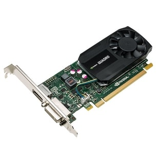 Pny Video Card Graphics Cards Vcqk620-Pb