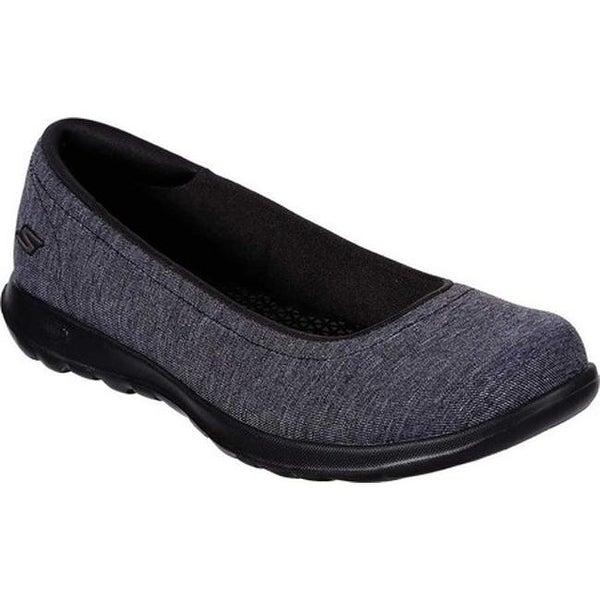 GOwalk Lite Endear Walking Shoe Black