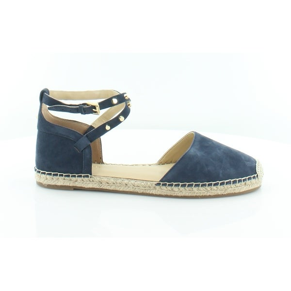 Marc Fisher Maci Women's Sandals & Flip Flops Dark Blue