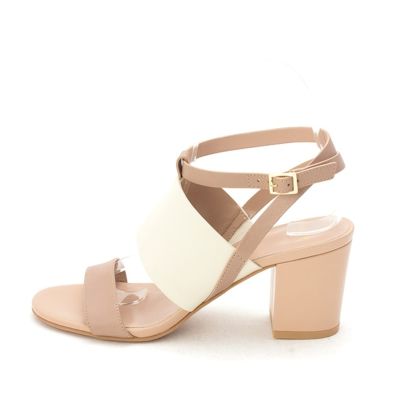 Cole Haan Womens Ronaldasam Open Toe Casual Ankle Strap Sandals - 6