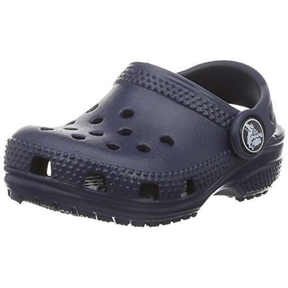 Crocs Classic Childrens Clog